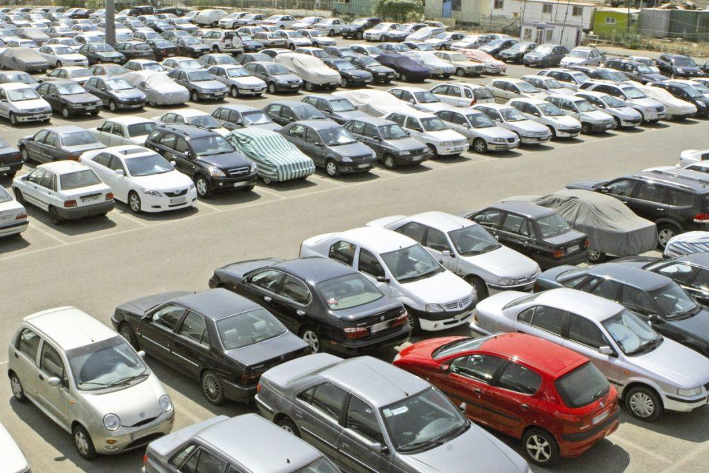آینده بازار خودرو