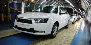 پیشرفت صنعت خودرو