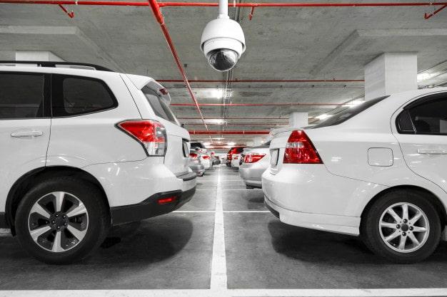 روش پارکینگ