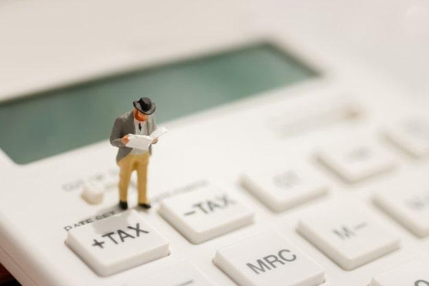 مالیات بر درآمد خرید و فروش خودرو